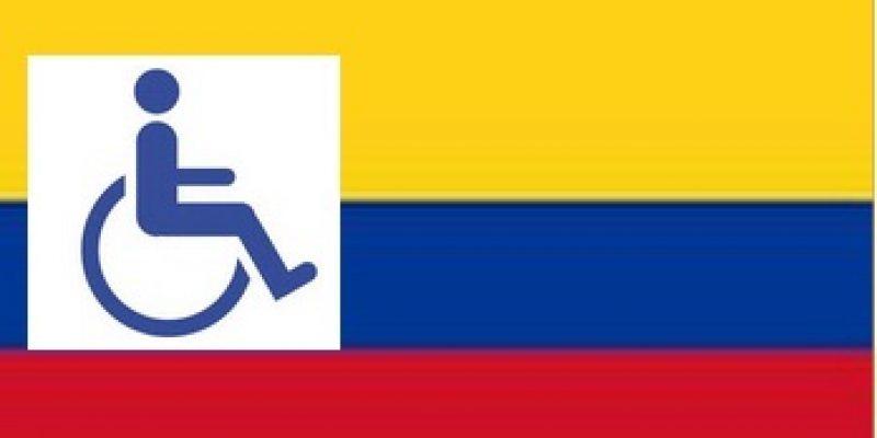 Ley Discapacidad Colombia-Ley 361