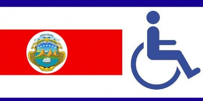 Ley Discapacidad Costa Rica-Ley 7600