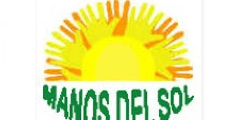 Fundación Manos del Sol para niños con discapacidad y bajos recursos