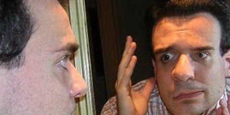 Trastornos Psicosomáticos-Trastorno dismórfico corporal