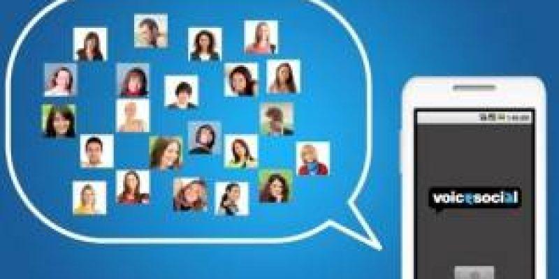 Vodafone lanza servicio de voz en redes sociales para invidentes