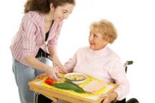 Alzheimer Nutrición y Alimentación