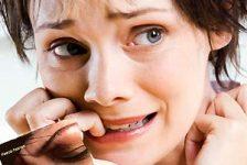 Psicología-Alexitimia y ansiedad