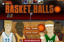 Videosjuegos accesibles Basquetbol
