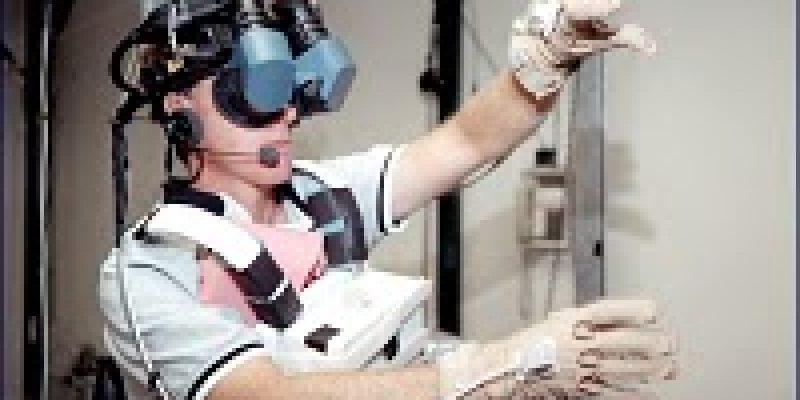 Pacientes con ACV mejorarían con realidad virtual