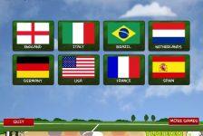 Videojuegos accesibles Mini Futbol
