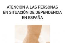 Personas con dependencia guía de atención temprana España
