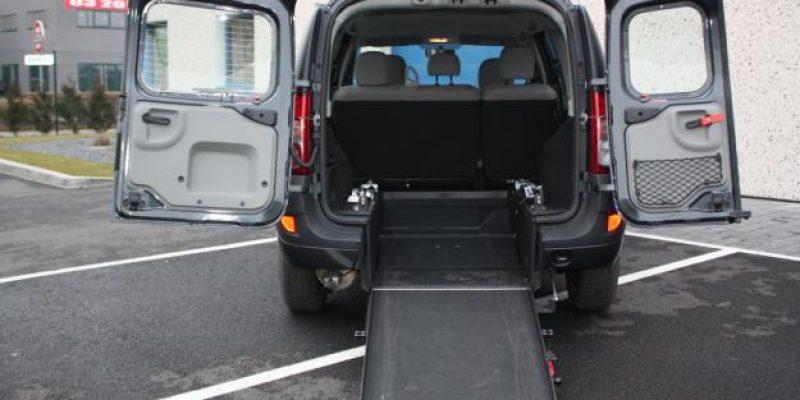 Autos discapacitados adquisición de vehículos Argentina