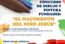 Concurzo de dibujo para niños con discapacidad organiza Fundades Perú