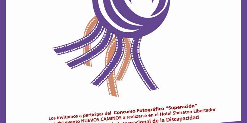 """Concurso fotográfico """"Superación"""" viraje en la mirada social de la discapacidad"""