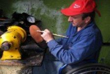 Discapacidad y trabajo Perú congreso lanza proyecto bolsa de trabajo