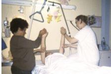 Lesión medular fisioterapia respiratoria