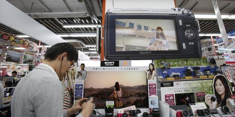 Sordos y ciegos disfrutarán del cine gracias a Sony