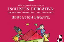 Discapacidad intelectual y del desarrollo guía inclusión educativa