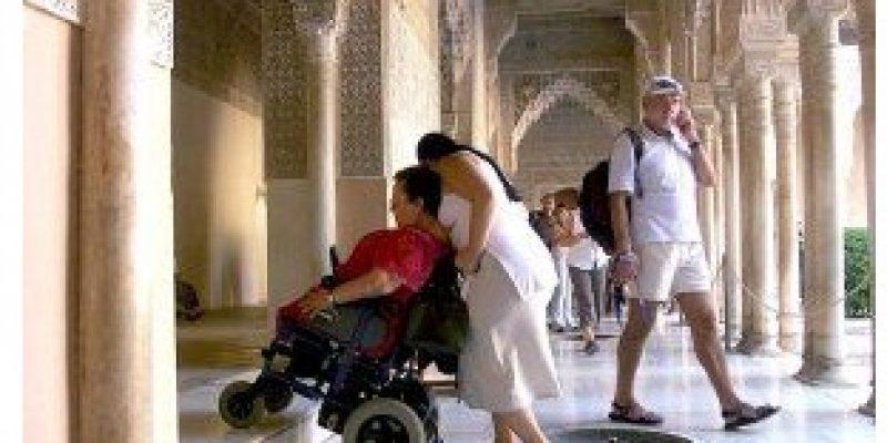 Discapacidad y turismo cómo hacer los hoteles más accesibles