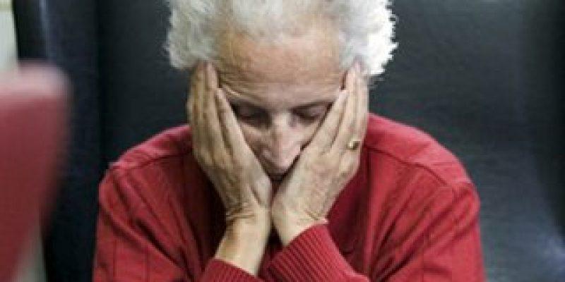 Alzheimer depresión y su posible relación