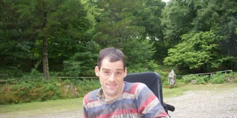Amor discapacidad y parálisis cerebral historia de Aydeé y Pedro