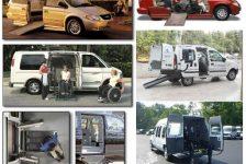 Autos discapacitados México Acceso sin límites