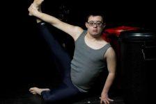 Discapacidad y danza La discapacidad nuevo vocabulario artístico compañia Flick Flock