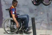 Documental discapacidad Un camino por recorrer