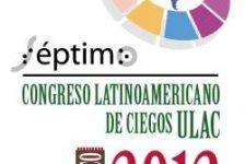 Congreso Latinoamericano de ciegos México 2012