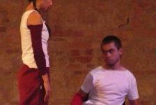 Taller danza inclusiva Perú