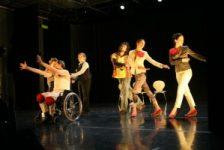 Discapacidad y danza beneficios de la danza terapéutica