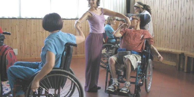 Danzaterapia discapacidad y aplicaciones terapéuticas