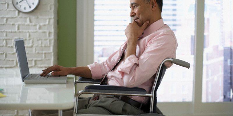 Discapacidad y mercado laboral
