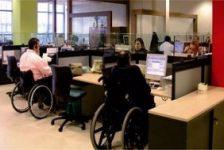Discapacidad trabajo oferta laboral Perú