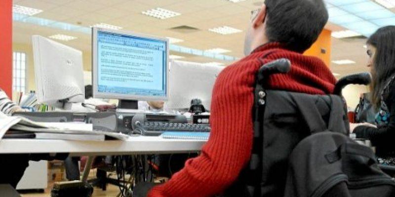 Trabajo discapacidad Perú oferta laboral educación especial y discapacitados