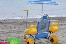 Discapacidad física y turismo guía de atención