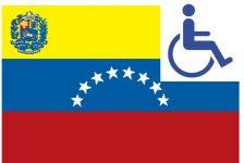 Ley discapacidad Venezuela