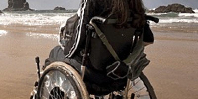 Documental sobre discapacidad Cinco segundos