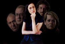 Documental discapacidad Uno por ciento esquizofrenia