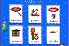 Recursos educativos NEE software de comunicación