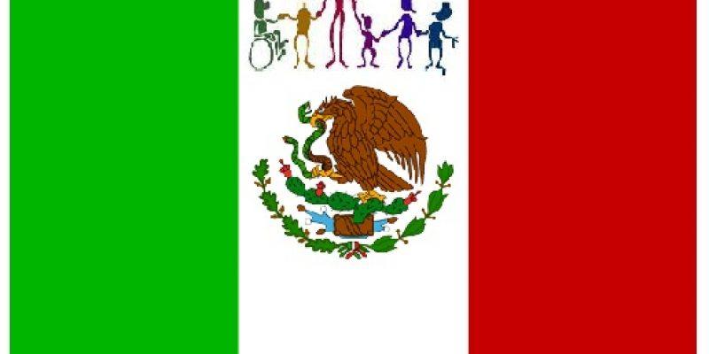 Ley de inclusión personas con discapacidad México