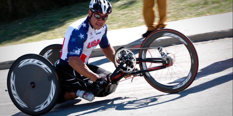 España espera lograr representación en 16 disciplinas de Paralímpicos de Londres