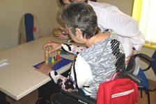 Daño cerebral necesidades terapéuticas y rehabilitación