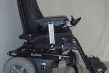 Sillas de ruedas gran ayuda para discapacitados