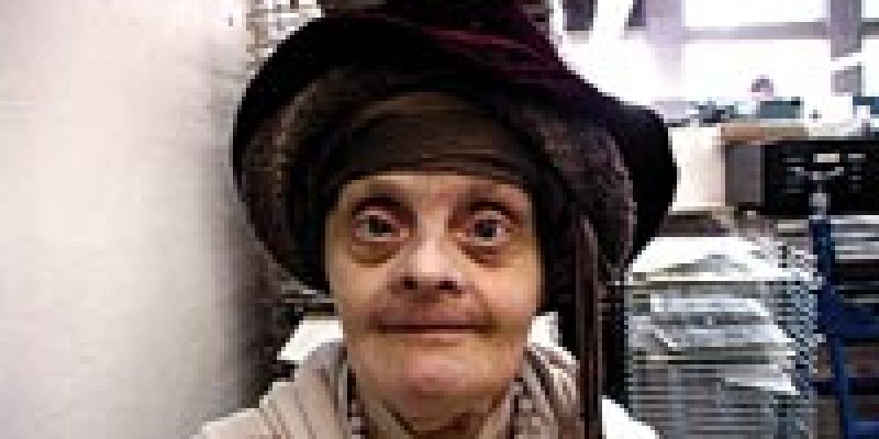 Documental discapacidad Judith Scott artista con sindrome de down