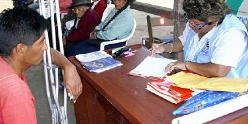 Carnet certificación discapacidad Venezuela