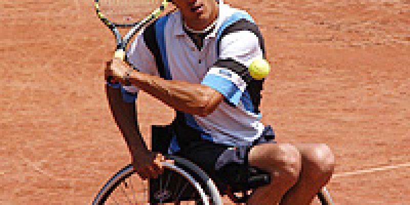 Discapacidad deporte Tenis adaptado manual de enseñanza