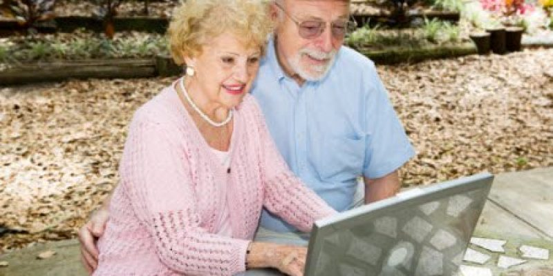 Tercera edad y demencia senil prevención