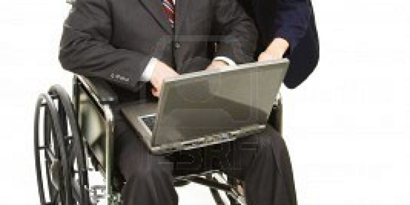 Inserción laboral y discapacidad