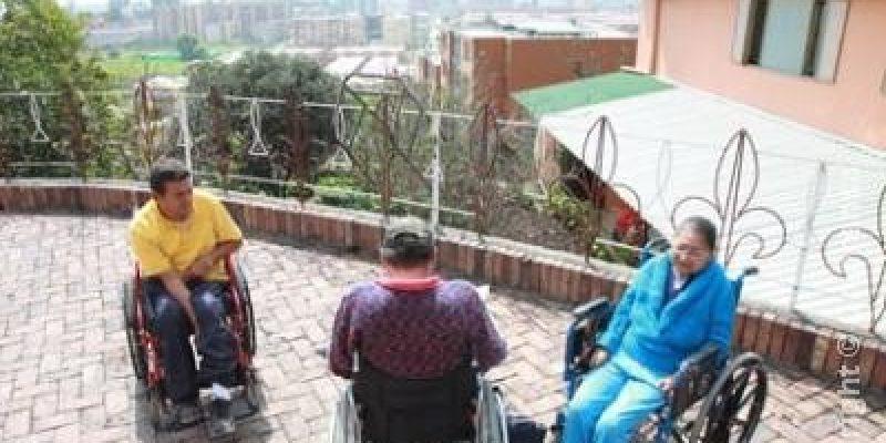 Trabajo discapacidad Colombia oportunidades laborales plataforma SENA
