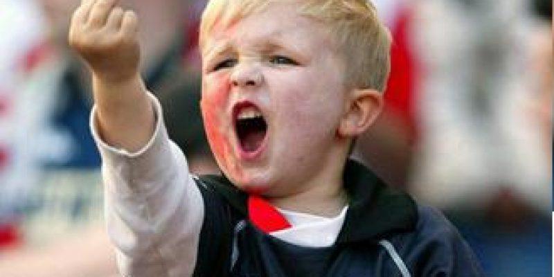 Psicología trastornos de conducta en infancia y adolescencia