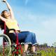 Turismo accesible silla de ruedas España