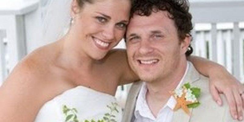 Amor y discapacidad historia de Dana y Mike
