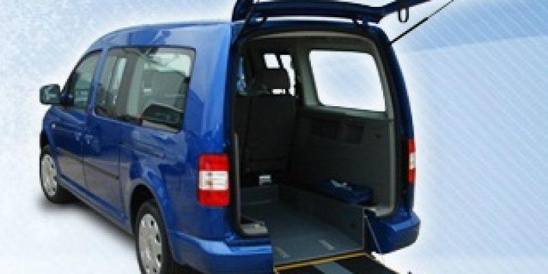 Trasformación de vehículos para personas con discapacidad España